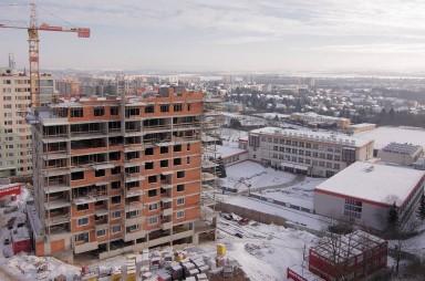 Construction, January 2017