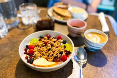 We visited: Restaurant Osada