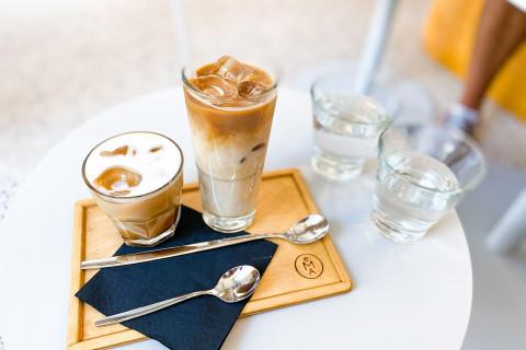 Navštívili jsme: EMA espresso bar