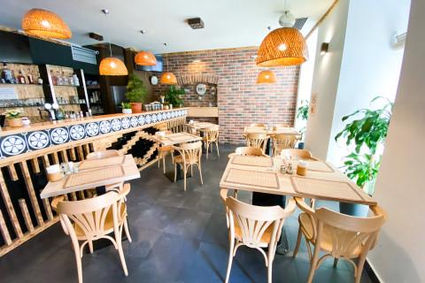 Navštívili jsme: Ngo restaurant