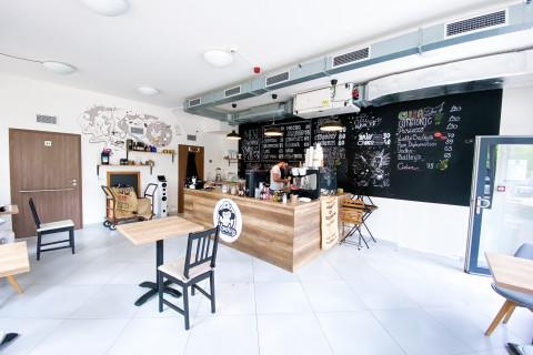 Navštívili jsme: Monkey coffee house