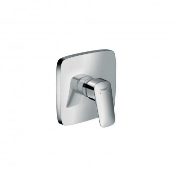 Lever shower tap Hansgrohe